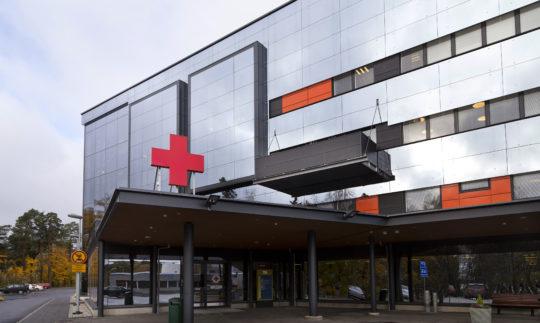 Hartman Sairaala